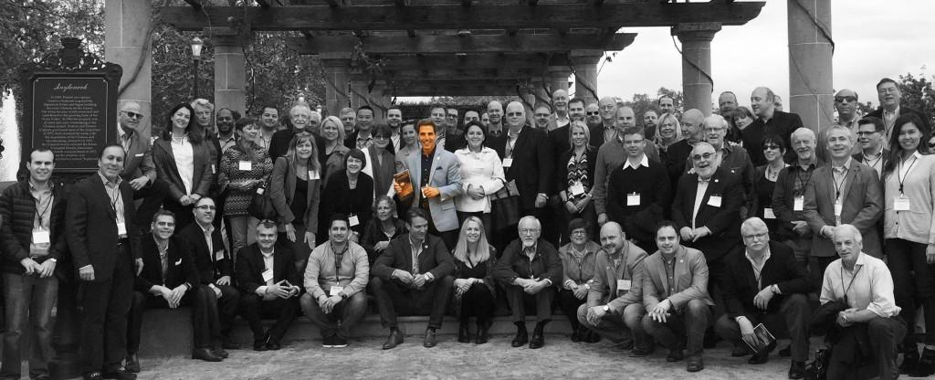 Sonoma Meeting – Spring 2016