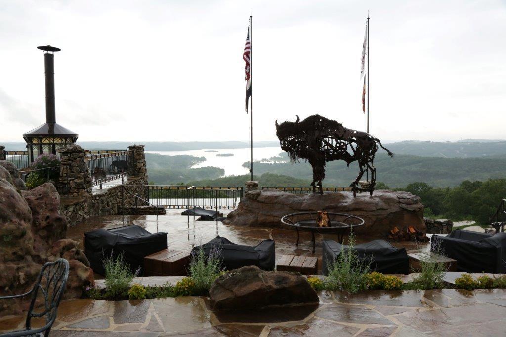 Big Cedar Resort Pictures from June 2014